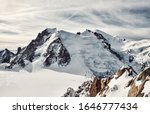 The Highest Mountain In Europe...