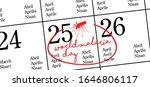 stop malaria  zika or dengue no ... | Shutterstock .eps vector #1646806117