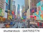New York  Usa   January 15 ...