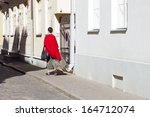 tallinn  estonia   september 15 ... | Shutterstock . vector #164712074