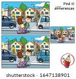 city street. find 10...   Shutterstock .eps vector #1647138901