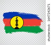 flag of new caledonia from...