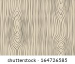 wood lines pattern | Shutterstock .eps vector #164726585