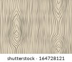 ink style wood pattern | Shutterstock . vector #164728121