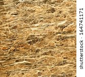 natural dolomite rock texture | Shutterstock . vector #164741171