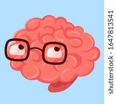 vector creative illustration of ... | Shutterstock .eps vector #1647813541