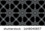 Islamic Abstract Ornament...