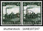 Germany   Circa 1935  Se Tenan...