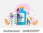 vector illustration  online...