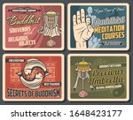 buddhism religion vector design ... | Shutterstock .eps vector #1648423177