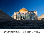 exterior view of the dome of...   Shutterstock . vector #1648487467
