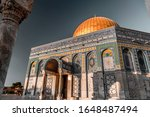 exterior view of the dome of...   Shutterstock . vector #1648487494