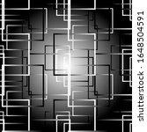 geometrical art deco style...   Shutterstock . vector #1648504591