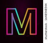 metro sign nolan style icon....
