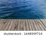 North Sea Ripple Water Norway...
