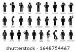 men wearing body fashion... | Shutterstock .eps vector #1648754467