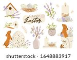 Happy Easter And Spring...