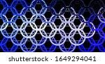 dark purple vector template...   Shutterstock .eps vector #1649294041