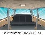 vector illustration of villages ...   Shutterstock .eps vector #1649441761