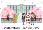 this is an illustration of the... | Shutterstock .eps vector #1649510197