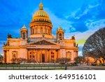 Saint Isaac\'s Cathedral ...