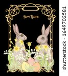 Happy Easter Embroidery...