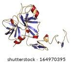 Постер, плакат: Human activated protein C
