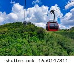 Hatyai Cable Car You Can Also...