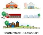 Building   Livestock