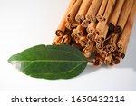 Ceylon Cinnamon Sticks...
