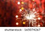 sparkler   Shutterstock . vector #165074267