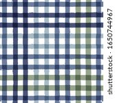 Gingham Seamless Pattern....