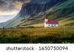 Beautiful Natural Landscape At...