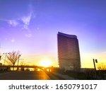 zaragoza  zaragoza  spain 02 16 ... | Shutterstock . vector #1650791017