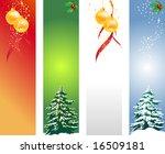 christmas | Shutterstock .eps vector #16509181