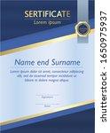 vector template design for... | Shutterstock .eps vector #1650975937