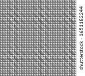 fabric motif. abstract... | Shutterstock .eps vector #1651182244