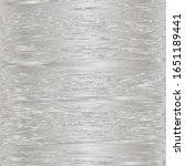 metallic silver texture vector... | Shutterstock .eps vector #1651189441