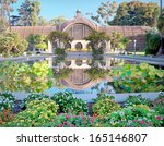 San Diego Balboa Park Botanical ...