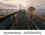 View From Morro Bay In...