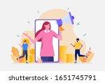 vector illustration  affiliate...