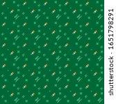 gift wrap st. patrick's day. ...   Shutterstock .eps vector #1651798291
