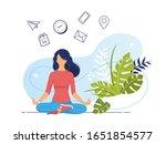 vector illustration concept...   Shutterstock .eps vector #1651854577