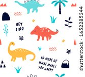 hand drawing print design....   Shutterstock .eps vector #1652285344