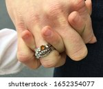 Birthstone Mother\'s Ring...