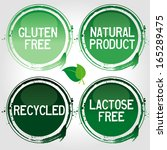 stamp natural products