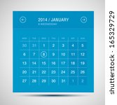 simple ui and web calendar....
