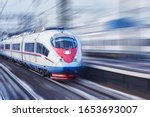 Highspeed Train Approaches To...