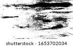 vector brush sroke texture....   Shutterstock .eps vector #1653702034