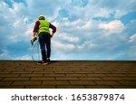 Professional Technician Roof...
